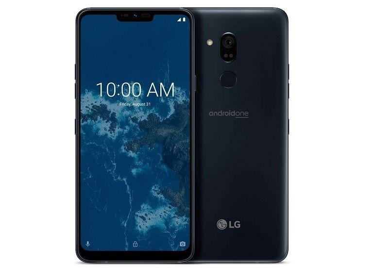 IFA 2018 : LG étoffe sa gamme avec les G7 One et G7 Fit