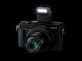 Lumix LX100 II : Panasonic renouvelle son compact expert 4/3, le même en mieux