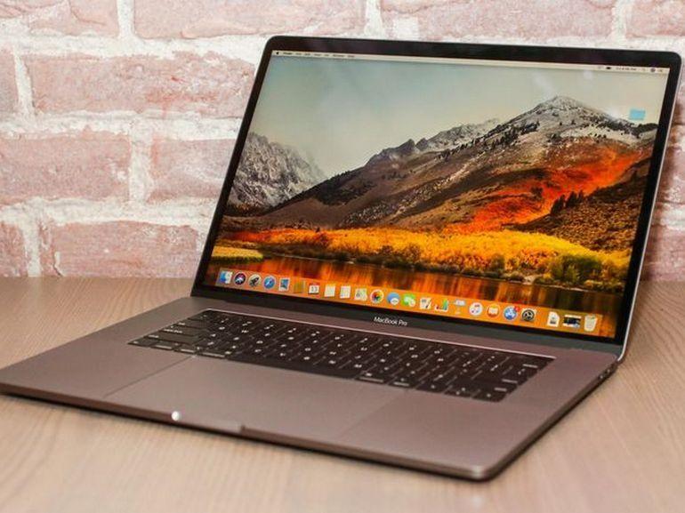 MacBook Pro 15 pouces avec Touch Bar (2018) : de la puissance à revendre pour les pros