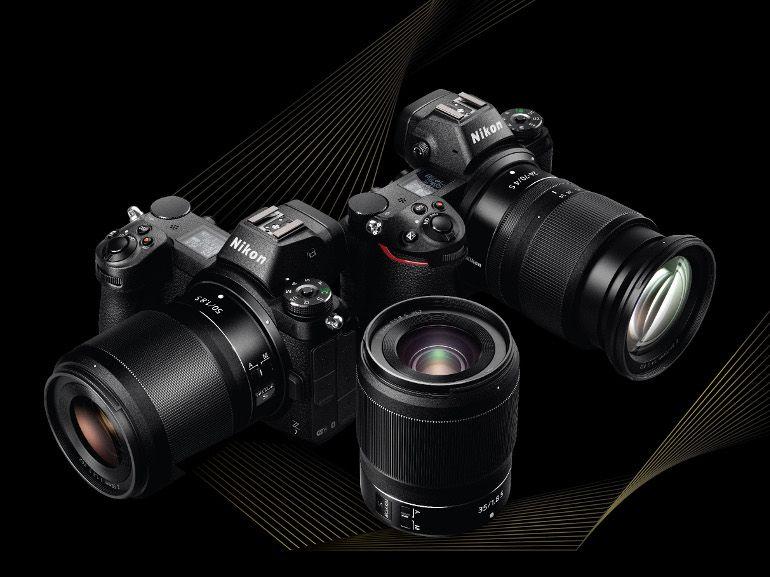Nikon présente ses premiers hybrides plein format, comme un air de Sony…