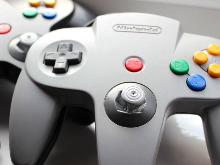 EmuParadise : fini les roms de jeux vidéo rétro, la faute à Nintendo ?