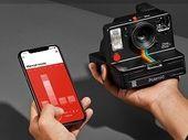 IFA 2018 : Polaroid Originals dévoile le OneStep+ avec connexion Bluetooth