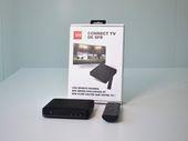 Test SFR CONNECT TV : une Box OTT fluide et agréable... mais chère et limitée