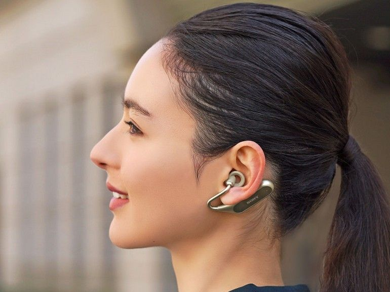 Sony Xperia Ear Duo : la prise en main