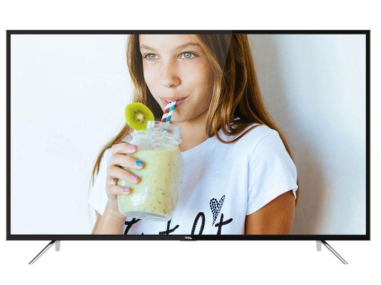 Bon plan : le TV 4K TCL de 49 pouces à 389€