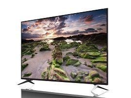 IFA 2018 : Sharp dévoile des téléviseurs 4K de 60 et 70 pouces