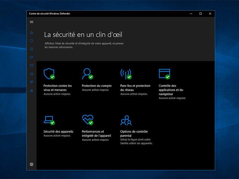Windows 10 : 2 nouveaux bugs découverts dont un concernant Windows Defender