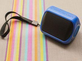 Test de la Monster Superstar S100 : une mini enceinte Bluetooth qui sonne bien pour sa taille