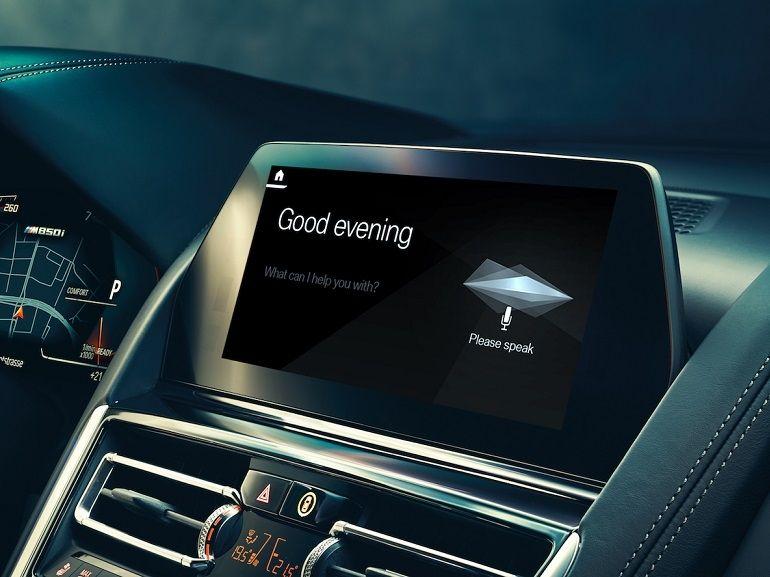 BMW : un assistant vocal intelligent pour contrôler sa voiture dès 2019