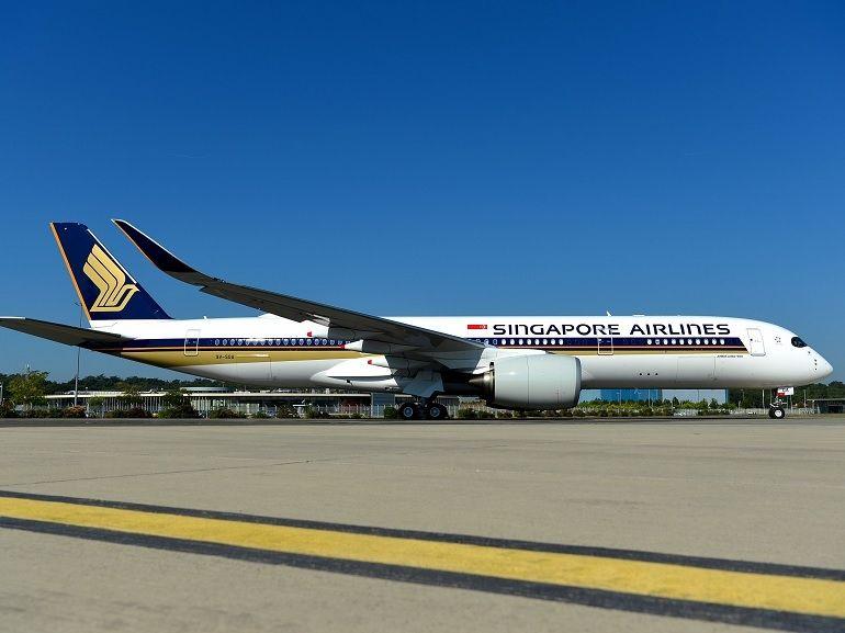 L'Airbus A350 ULR va réaliser le vol commercial le plus long de l'Histoire, 20 heures sans escale