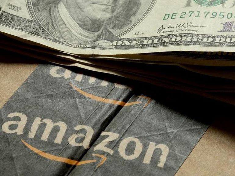 Amazon enquête sur un trafic de données confidentielles