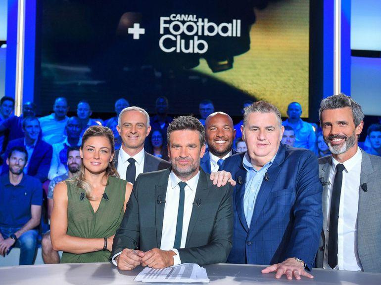 Comment Canal + compte récupérer le foot