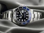 eBay authentifie les montres de luxe pour éviter les arnaques et les fakes
