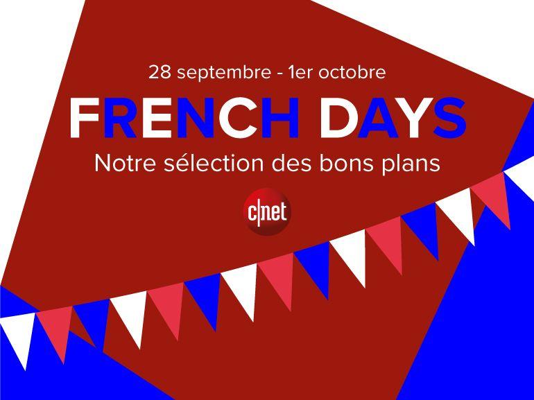 """Les dates des French Days et les meilleurs bons plans de ces """"Soldes"""" d'avant Black Friday"""