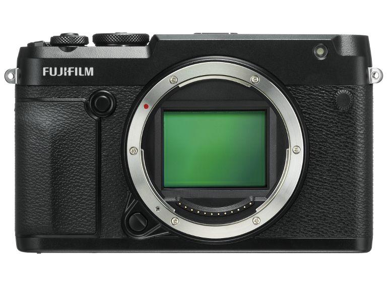 Avec le GFX 50R, Fujifilm casse les prix des hybrides moyen format