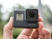 La GoPro Hero7 est en approche
