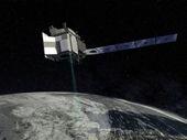 Réchauffement climatique : un satellite de la Nasa va mesurer la fonte des glaces à coups de laser
