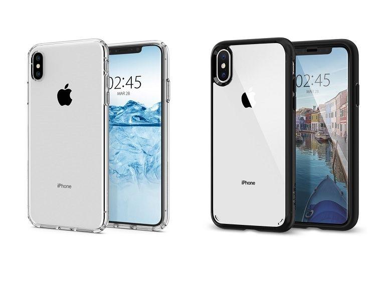 Quelques heures avant la Keynote Apple, les images des iPhone 2018 circulent sur la toile