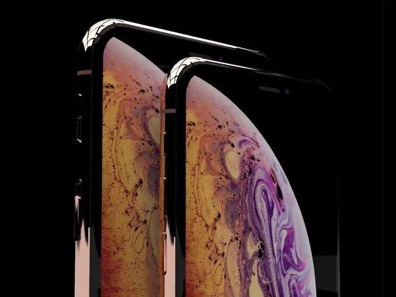 Le nom officiel des nouveaux iPhone fuite quelques heures avant la keynote Apple