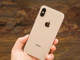 iPhone Xs : excellent, mais attendez tout de même l'iPhone Xr