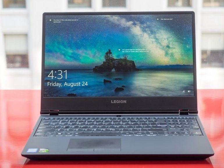 Lenovo Legion Y530 : l'un des meilleurs compromis performance/design du moment
