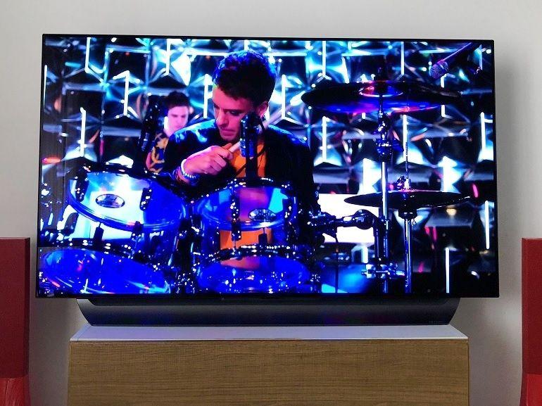 Soldes : l'excellent TV OLED 4K LG 55C8 est toujours à 1490€ chez Boulanger (-35%)
