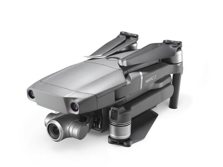 GearBest : le drone DJI Mavic 2 Zoom à 1047 euros