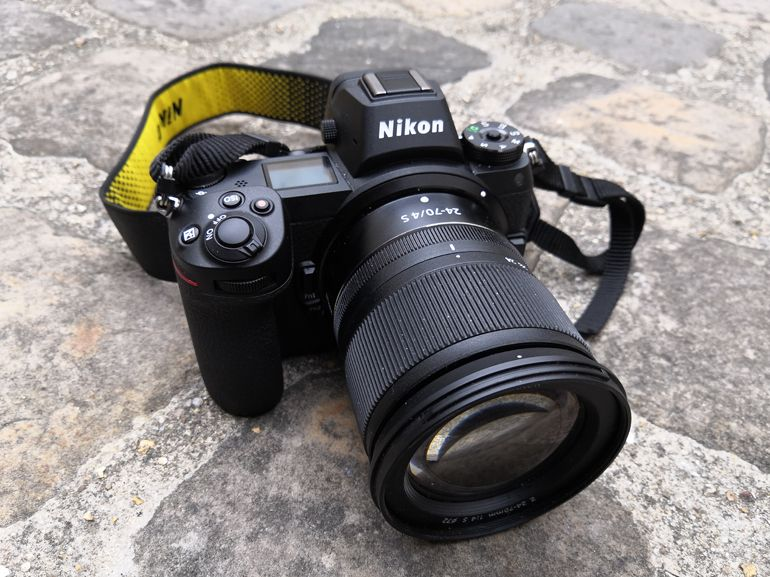 Test du Nikon Z7 : une incursion réussie dans le monde de l'hybride plein format