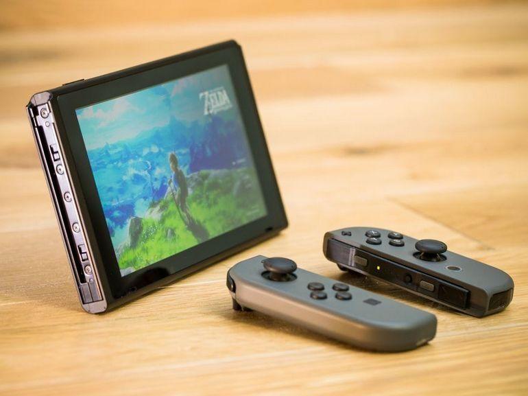 Nintendo Switch : la sauvegarde de certains jeux bloquée à cause des tricheurs
