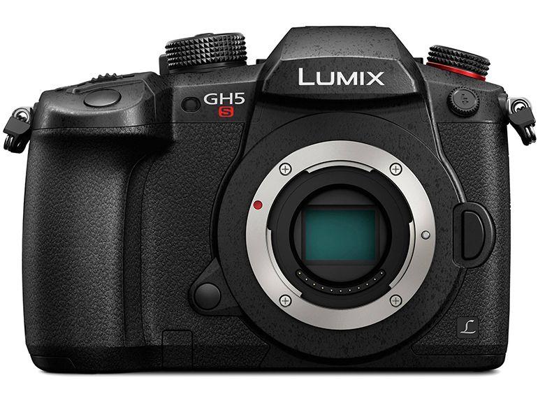 Test du Panasonic Lumix GH5s: un spécialiste de la vidéo qui n'est pas pour tout le monde