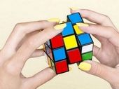 Ce Rubik's Cube