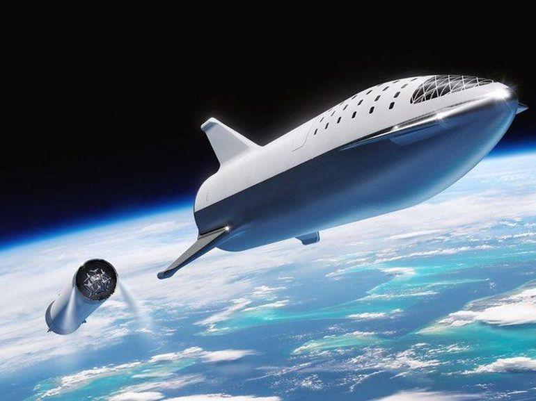 SpaceX : le voyage de Yusaku Maezawa autour de la Lune sera diffusé en réalité virtuelle