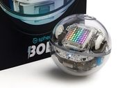 Bolt, le nouveau robot connecté et programmable de Sphero