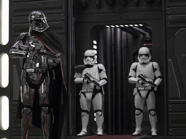 Star Wars : Disney tire le frein à main sur le rythme des sorties