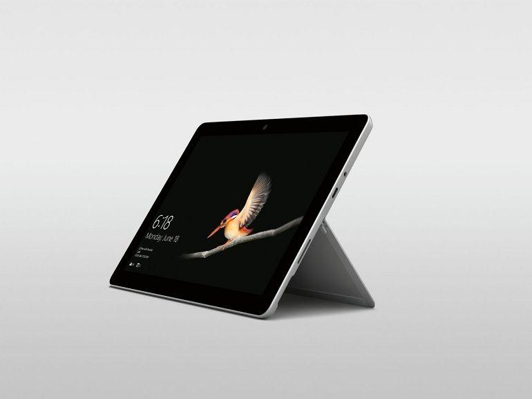 Bon plan : la Microsoft Surface Go passe à 299€ ce 19 juillet