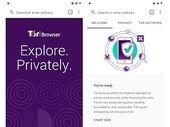 Tor browser débarque sur Android pour surfer en tout anonymat