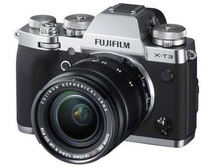 Fujifilm X-T3 : l'hybride APS-C fait le plein de nouveautés (mais fait l'impasse sur la stab' mécanique)