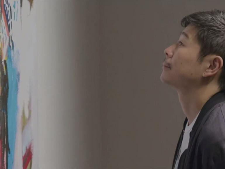 Qui est Yusaku Maezawa, le premier client de SpaceX qui volera autour de la Lune ?