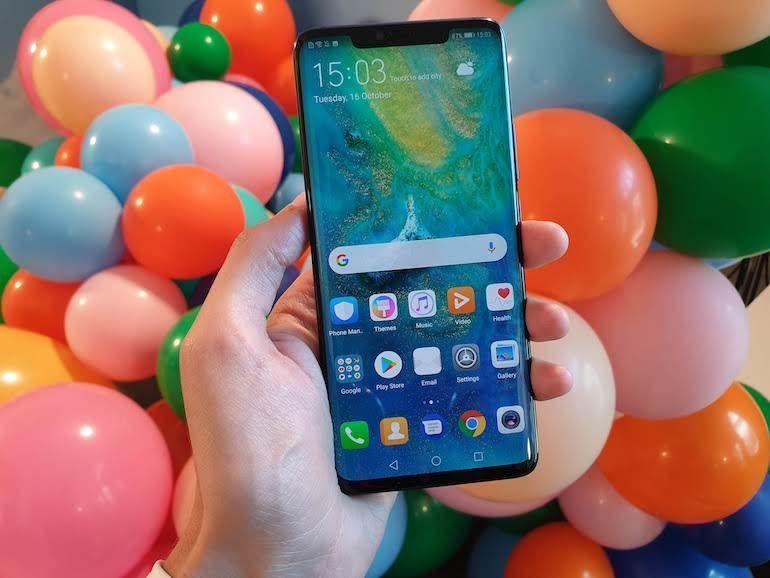 Prise en main : le Huawei Mate 20 Pro matera-t-il la concurrence ?