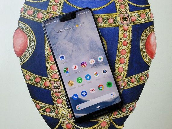 7 choses utiles que vous pouvez faire sur votre smartphone Android, mais pas sur iPhone