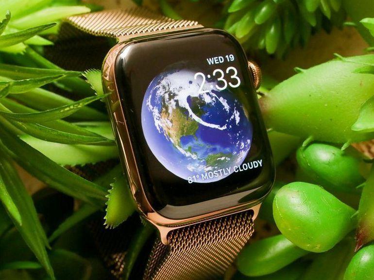 Test de l'Apple Watch Series 4 : la meilleure des montres connectées est encore perfectible