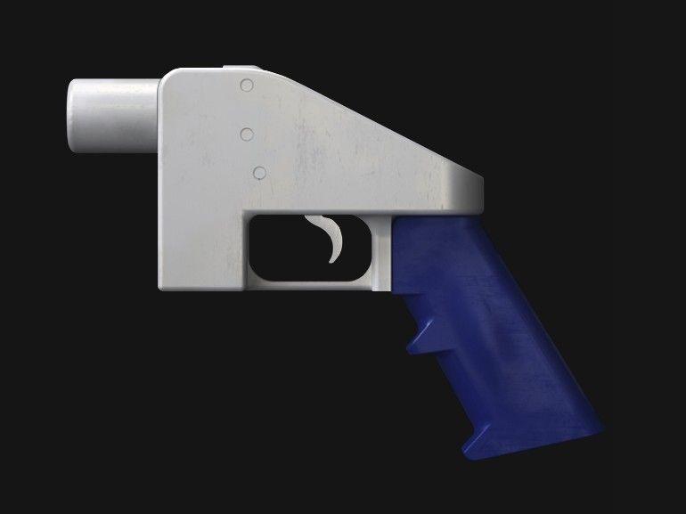 Des chercheurs trouvent un moyen de suivre les armes à feu imprimées en 3D « non traçables »