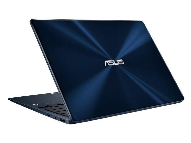Bon plan : Asus ZenBook, Core i7, 16 Go Ram à 999€ au lieu de 1549