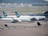 Piratage de Cathay Pacific : 9,4 millions de personnes touchées et six mois de silence