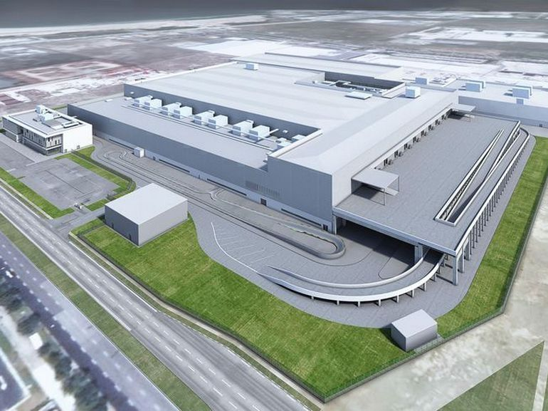 Dyson va construire ses voitures électriques à Singapour pour un lancement en 2021