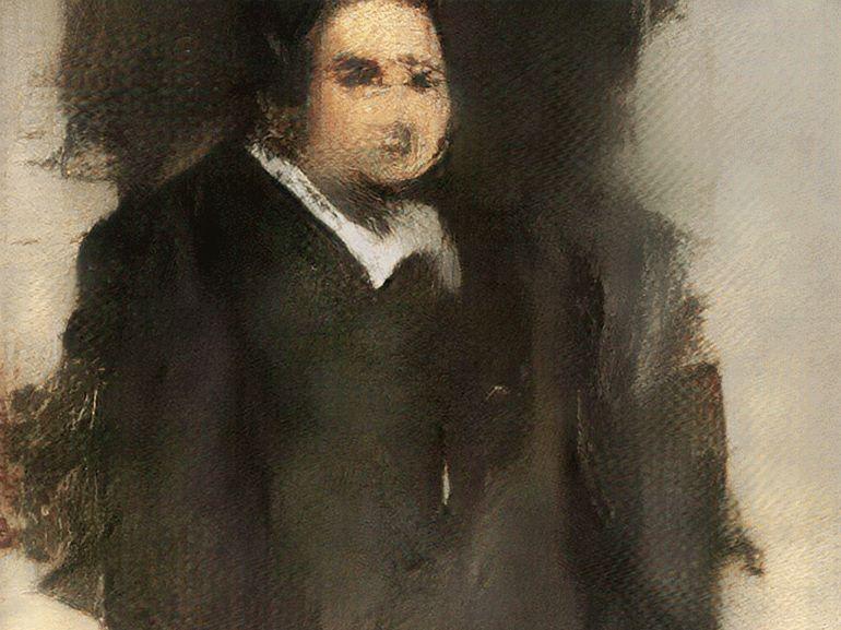 Un portrait créé par une IA s'est vendu plus de 380.000 euros aux enchères chez Christie's