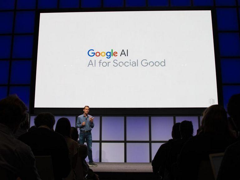 Intelligence artificielle : Google lance un nouveau concours doté de 25 millions de dollars