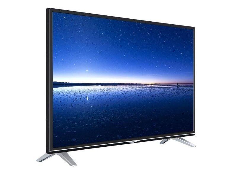 Bon plan : TV LED 4K Haier 102cm à 199€