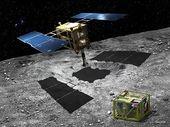 La sonde Hayabusa 2 fait exploser avec succès une partie de l'astéroïde Ryugu