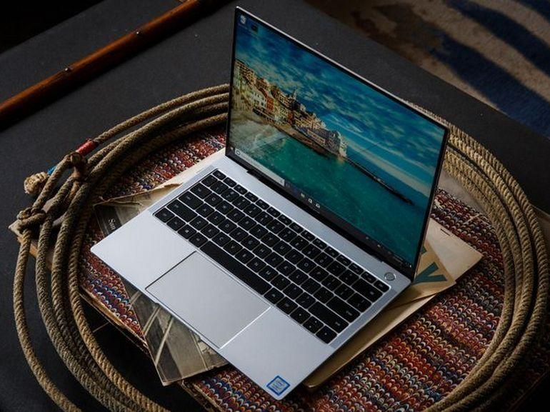 Huawei MateBook X Pro : un ultraportable très convaincant